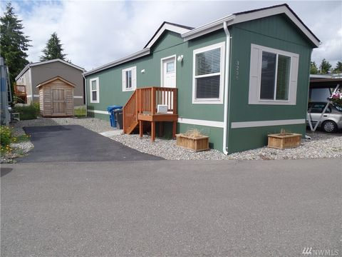 Seattle, WA Mobile & Manufactured Homes for Sale - realtor com®