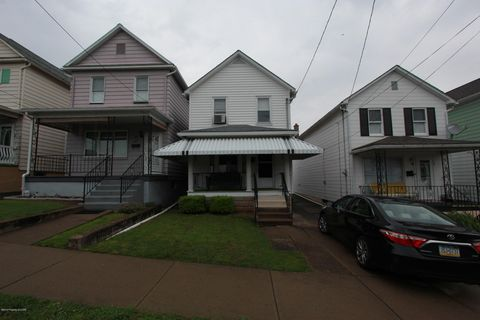 Photo of 114 Gilligan St, Wilkes Barre, PA 18702