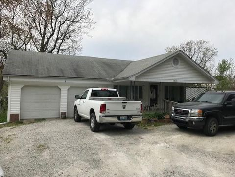 Photo of 1805 Grapevine Rd, Madisonville, KY 42431