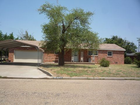 Photo of 403 Overland Trl, Fritch, TX 79036