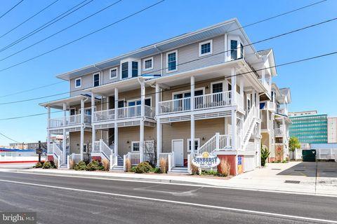 Photo of 1602 Philadelphia Ave Unit 111, Ocean City, MD 21842