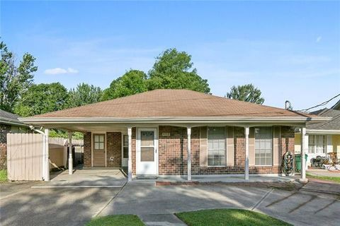 Photo of 4112 Transcontinental Dr, Metairie, LA 70006