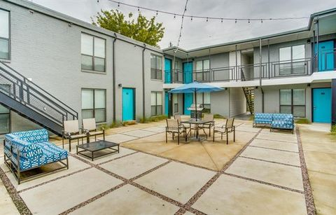 Photo of 2106 Bennett Ave Apt 103, Dallas, TX 75206