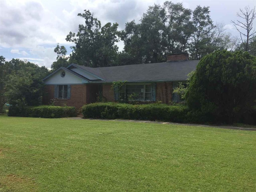 Homes For Sale In Fort Valley Ga