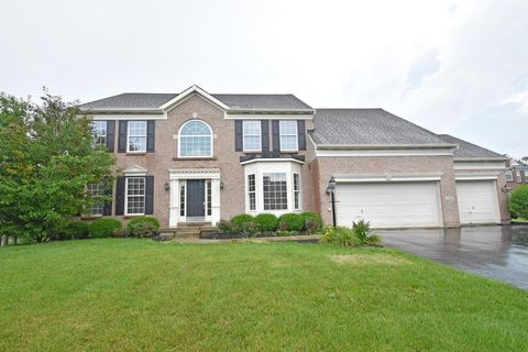 Photo of 5598 Brompton Ct, Mason, OH 45040