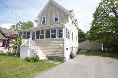 34 Westminster Rd, Hull, MA 02045
