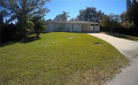 Photo of 308 Granada Blvd, North Port, FL 34287