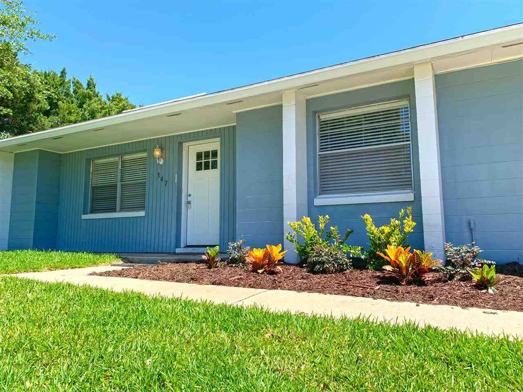 Miraculous 367 Travino Ave Saint Augustine Fl 32086 Home Interior And Landscaping Ponolsignezvosmurscom