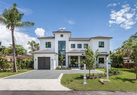 Photo of 6485 Sw 83rd St, Miami, FL 33143