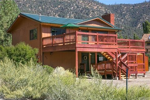 16513 Oakwood Way, Pine Mountain Club, CA 93222