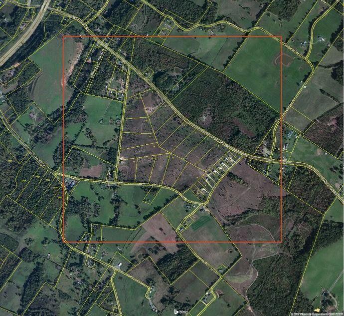 White Flats Rd Lot 4 Dayton, TN 37321
