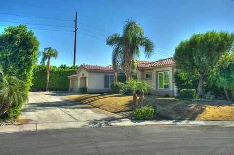 79 Calle Manzanita Rancho Mirage Ca 92270