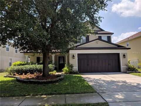 Photo of 7311 Bridgeview Dr, Wesley Chapel, FL 33545