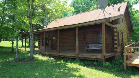 Photo of 19083 Collins Bridge Rd, Dawson Springs, KY 42408