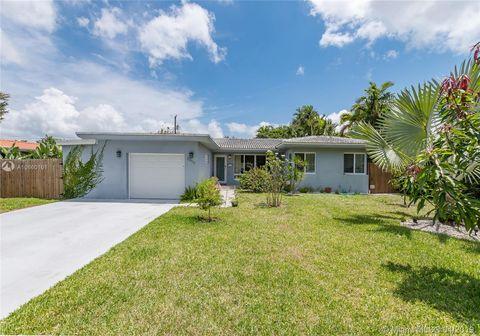 Photo of 8855 Nw 1st Ave, El Portal, FL 33150
