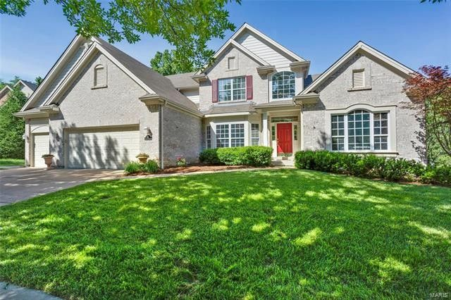 361 Palomino Hill Ct Chesterfield, MO 63005