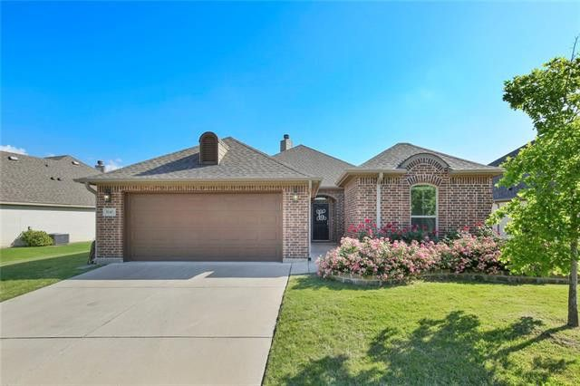 5140 Concho Valley Trl Fort Worth TX 76126