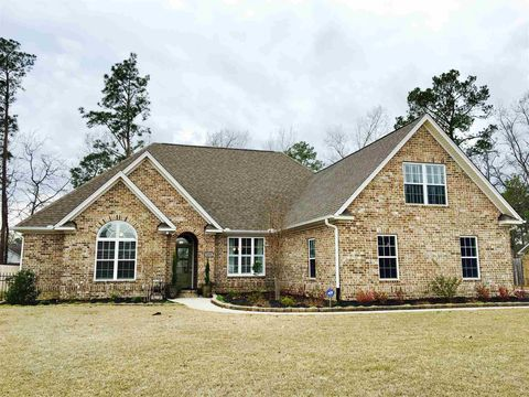 2001 Butterfly Lake Dr, Florence, SC 29505