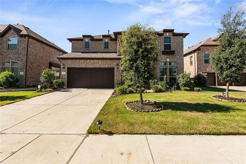 Photo of 1191 Polo Heights Dr, Frisco, TX 75033