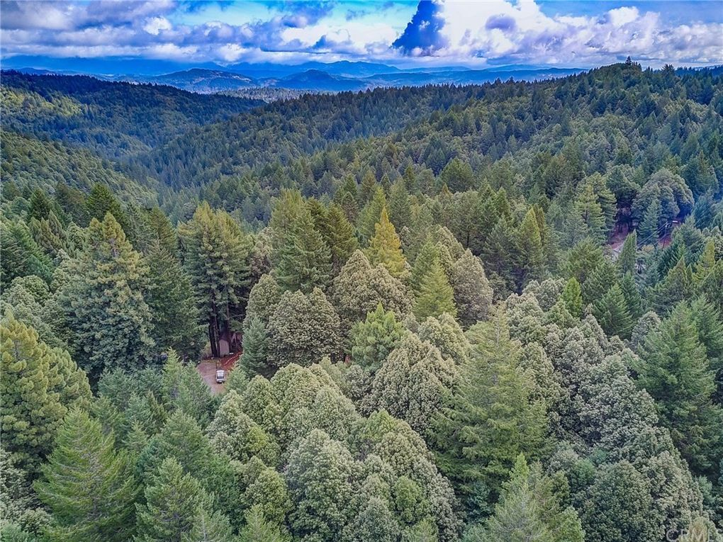 26625 Ridge Rd, Willits, CA 95490