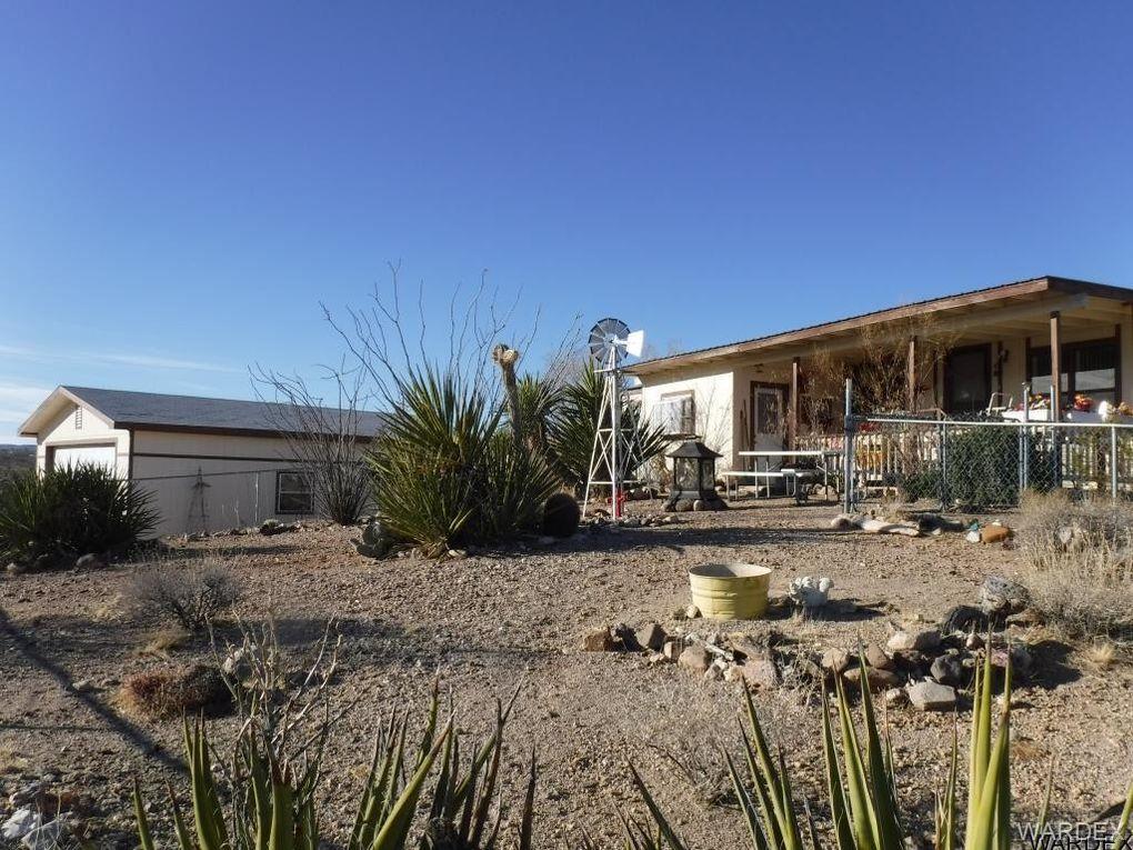150 E Haystack Dr Unit Cc, Meadview, AZ 86444