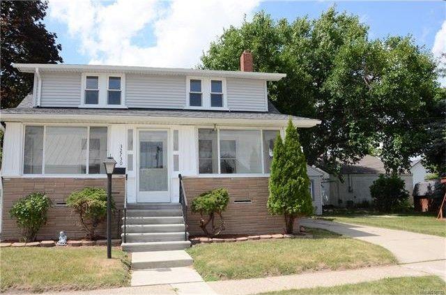 32730 church st rockwood mi 48173 home for sale real estate