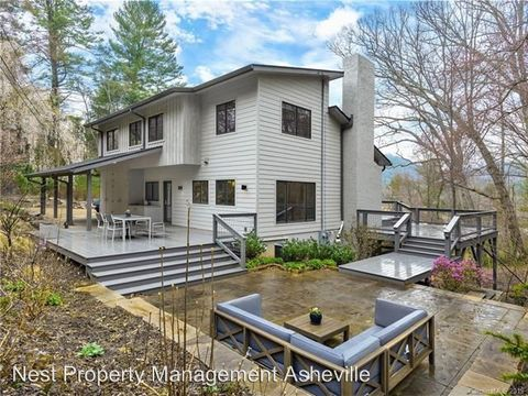Photo of 13 Pine Tree Rd, Asheville, NC 28804