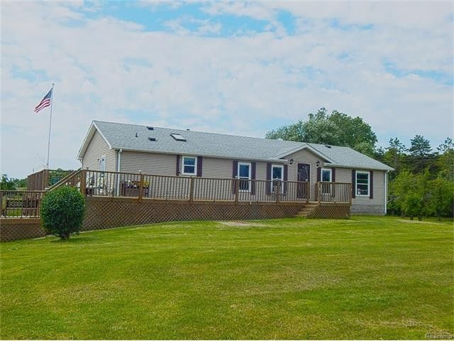 4975 fisher rd burtchville township mi 48059 home for