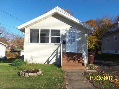 267 Mc Clure Ave, Sharon, PA 16146