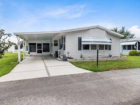 Tremendous Kissimmee Fl Mobile Manufactured Homes For Sale Realtor Interior Design Ideas Clesiryabchikinfo