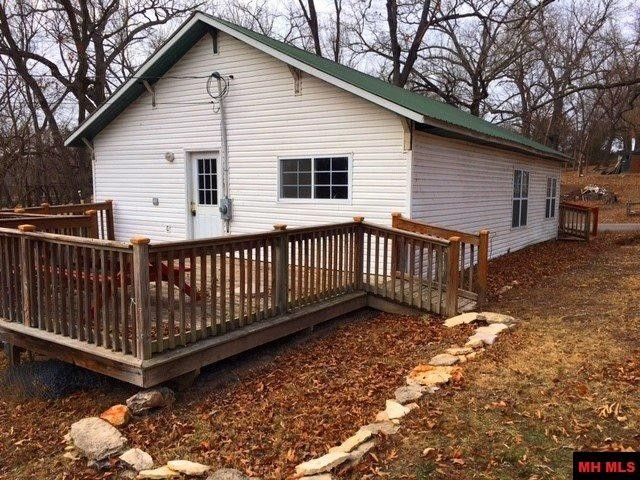 330 Powell Ave, Cotter, AR 72626