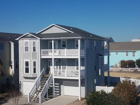 Kure Beach Nc Real Estate Kure Beach Homes For Sale