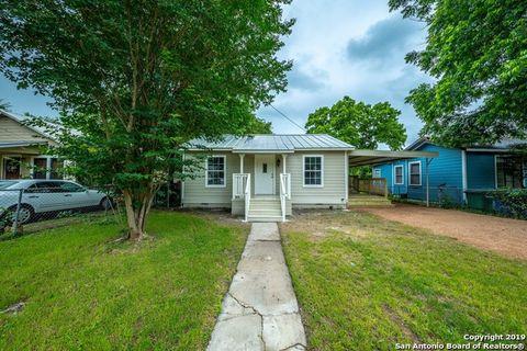 Meadow Wood Acres, San Antonio, TX Real Estate & Homes for