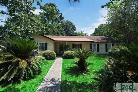 Photo of 102 N Nicholson Cir, Savannah, GA 31419