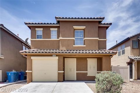 4187 Beech Family St, Las Vegas, NV 89115
