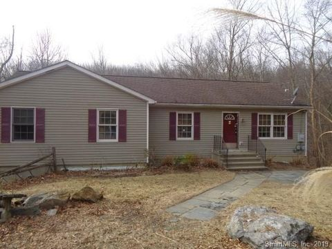 Photo of 230 Woodville Rd, Warren, CT 06777