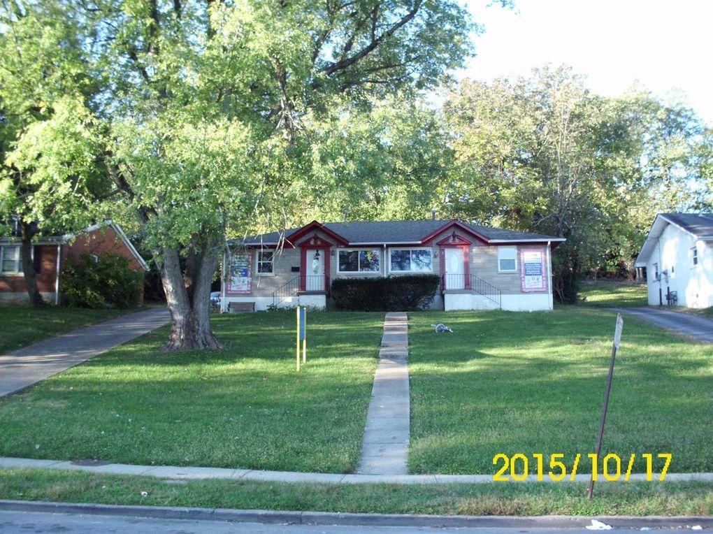 Multi Family Homes For Sale Lexington Ky
