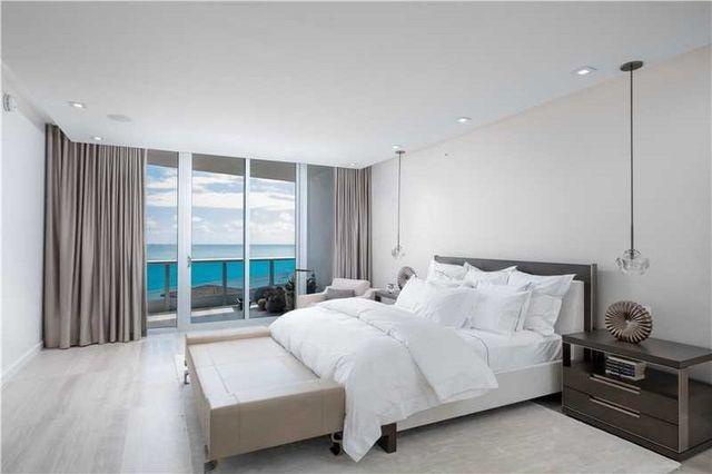 5959 Collins Ave Apt 904, Miami Beach, FL 33140 - Bedroom