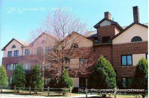 Photo of 138 Elkhorn Rd Apt 203, Eagle, WI 53119