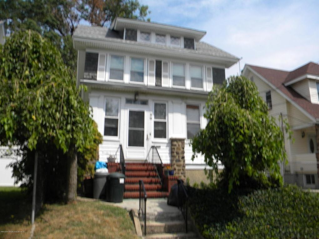 Homes For Sale In Port Richmond Staten Island