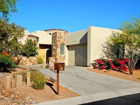 Photo of 1033 W Par 4 Dr, Oro Valley, AZ 85755