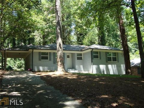 Photo of 2803 Rollingwood Dr, Atlanta, GA 30316