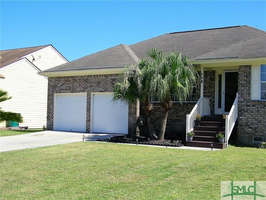 112 Stonebridge Ln, Savannah, GA 31410