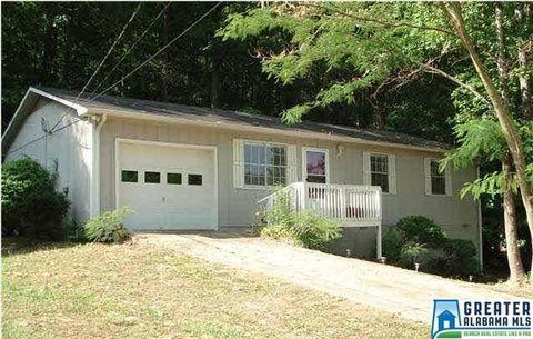 7829 Happy Hollow Rd, Trussville, AL 35173