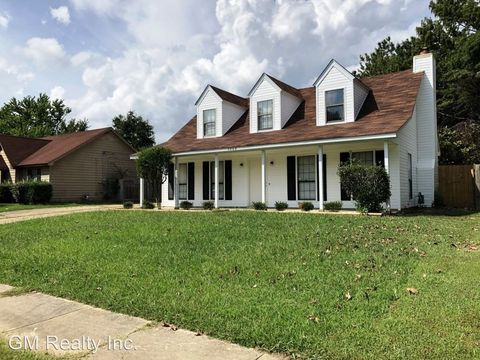 Photo of 5968 Valleydale Dr, Memphis, TN 38141