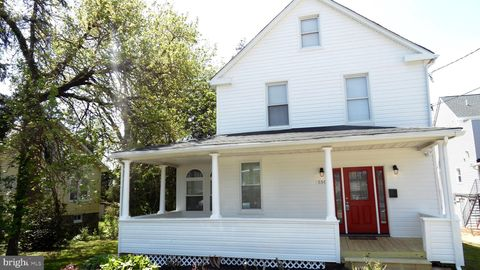 Photo of 5504 Jonquil Ave, Baltimore, MD 21215