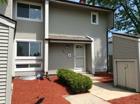 857 Oakside Ln, University Park, IL 60484