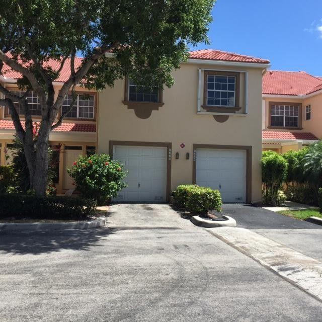 9664 Royal Palm Blvd Unit 9664 Coral Springs, FL 33065