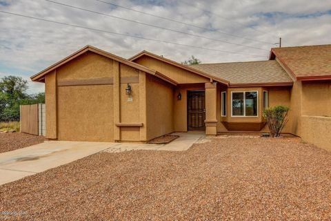 Photo of 4882 S Lincoln Ridge Dr, Tucson, AZ 85730