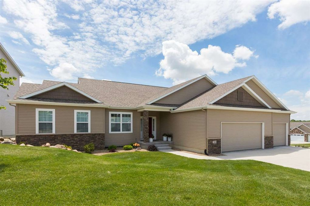 3365 Limerick Ln Iowa City, IA 52246